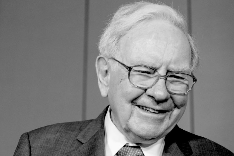 decisiones de inversion warren buffett