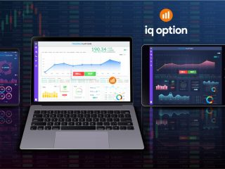 Que es IQ Option como funciona