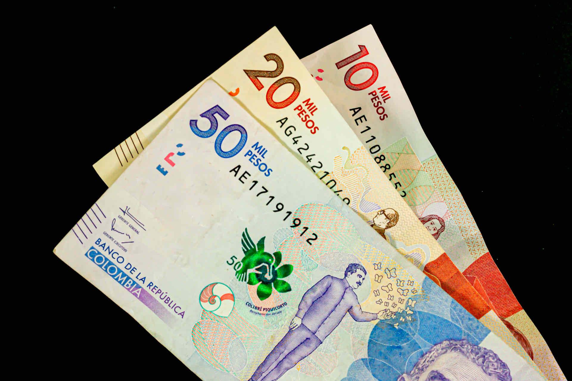 paginas prestamos personales colombia pesos