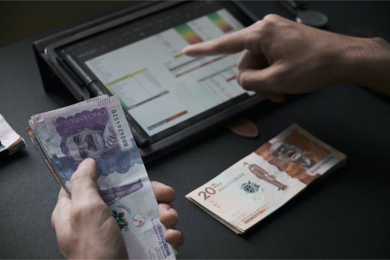 apps financieras colombia